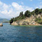 Prywatna wyspa Onassisa na sprzedaż