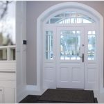 Drzwi z drewna - estetyka i nowoczesność