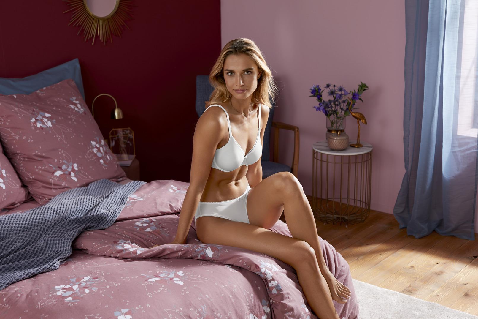 e330286fdda2c3 Strona domowa Lifestyle Wygodna bielizna damska, która zapewni przyjemne  samopoczucie od rana do wieczora