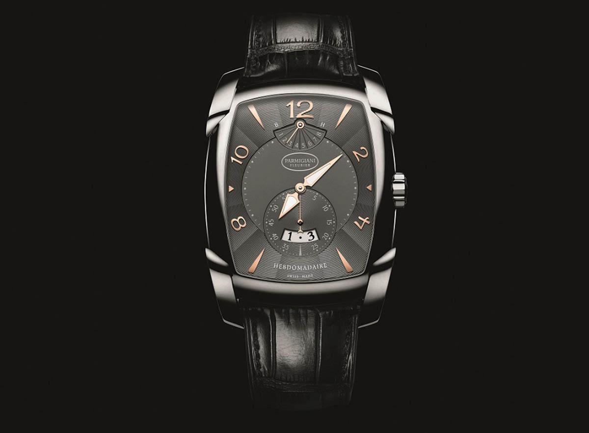 Muzyczny zegarek Parmigiani Kalpa XL