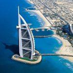 Burj al-Arab hotel dla Bogów