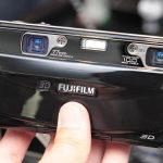 Fujifilm FinePix Real 3D W1: 3D w zasiegu twojej ręki