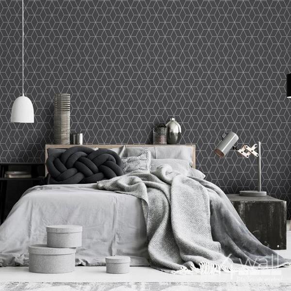 Na ilu ścianach zrobić tapetę?
