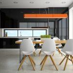 Czym charakteryzują się nowoczesne meble kuchenne?