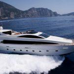 5 luksusowych jachtów