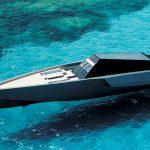 Luksusowo: WallyPower 118 najszybszy jacht świata
