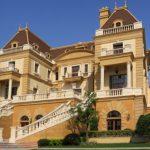 Wille kompleksu golfowego Sheshan